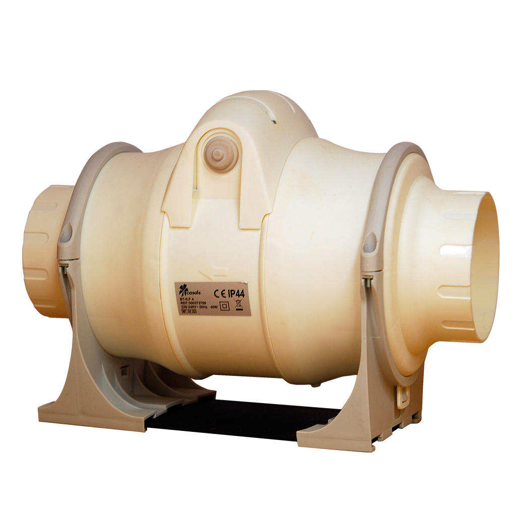 Ventiladores Helicocentrífugos 3