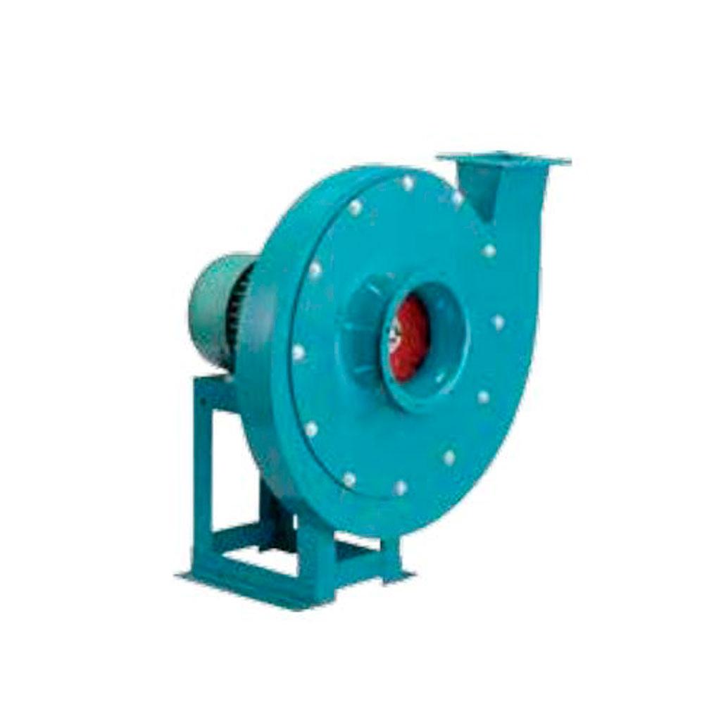 Centrífugos de alta presión y radiales 4