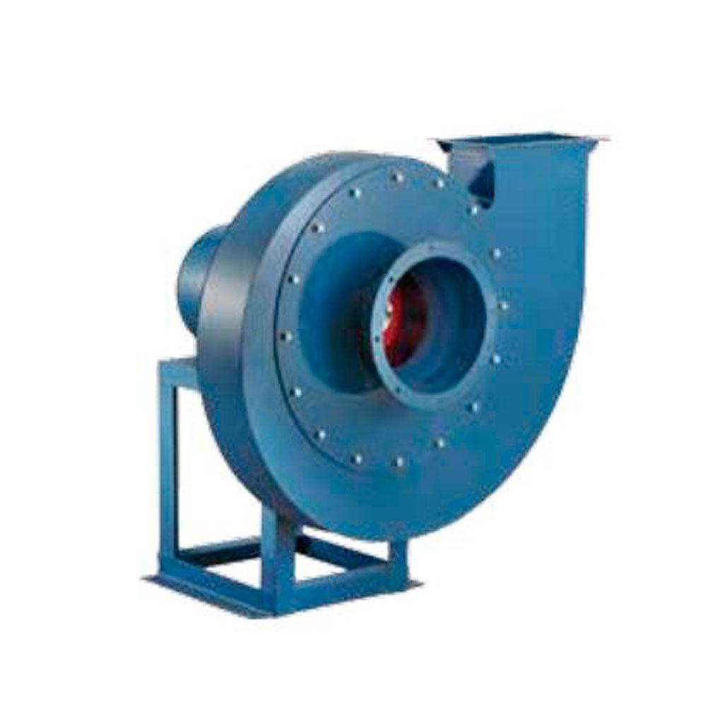 Centrífugos de alta presión y radiales 2