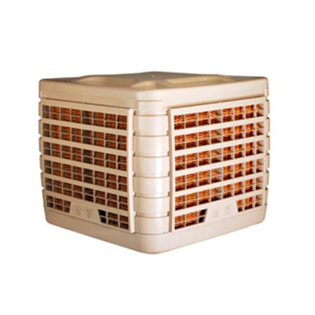 Climatizadores evaporativos 2