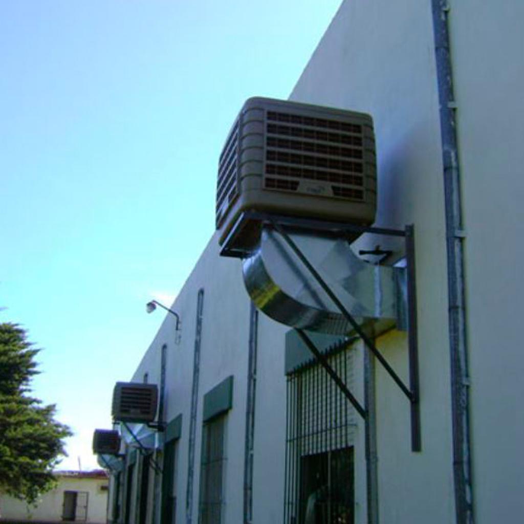 Climatizadores evaporativos 3