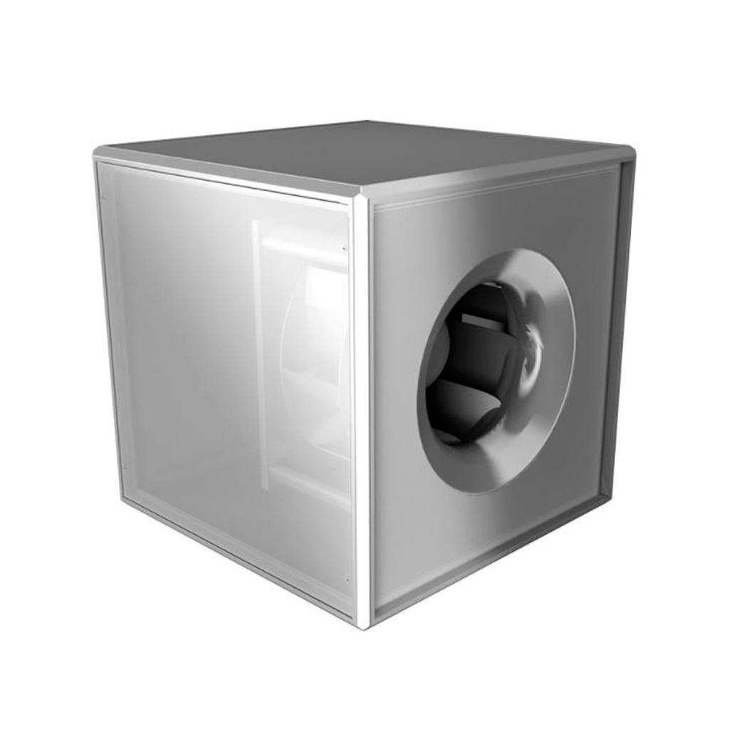 Centrífugos tipo box y/o plenum 5