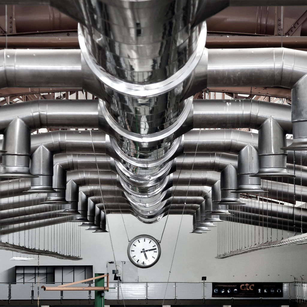 Sistemas de ductos 4