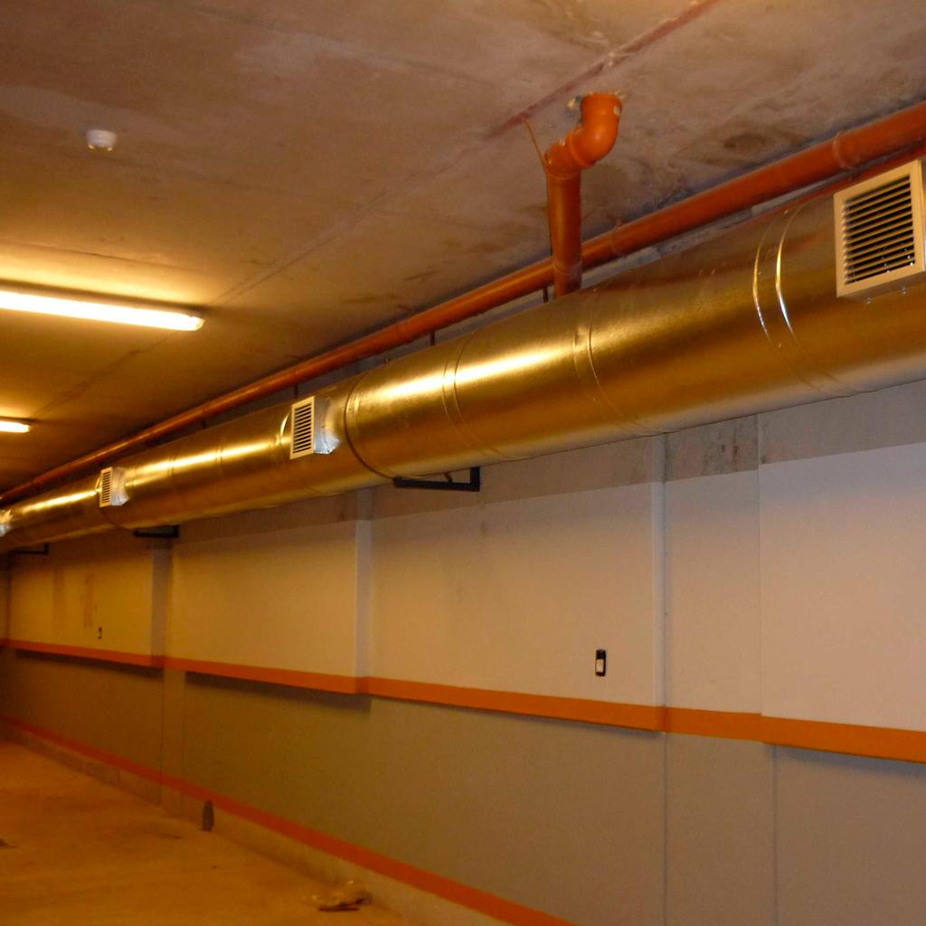 Sistemas de ductos 3