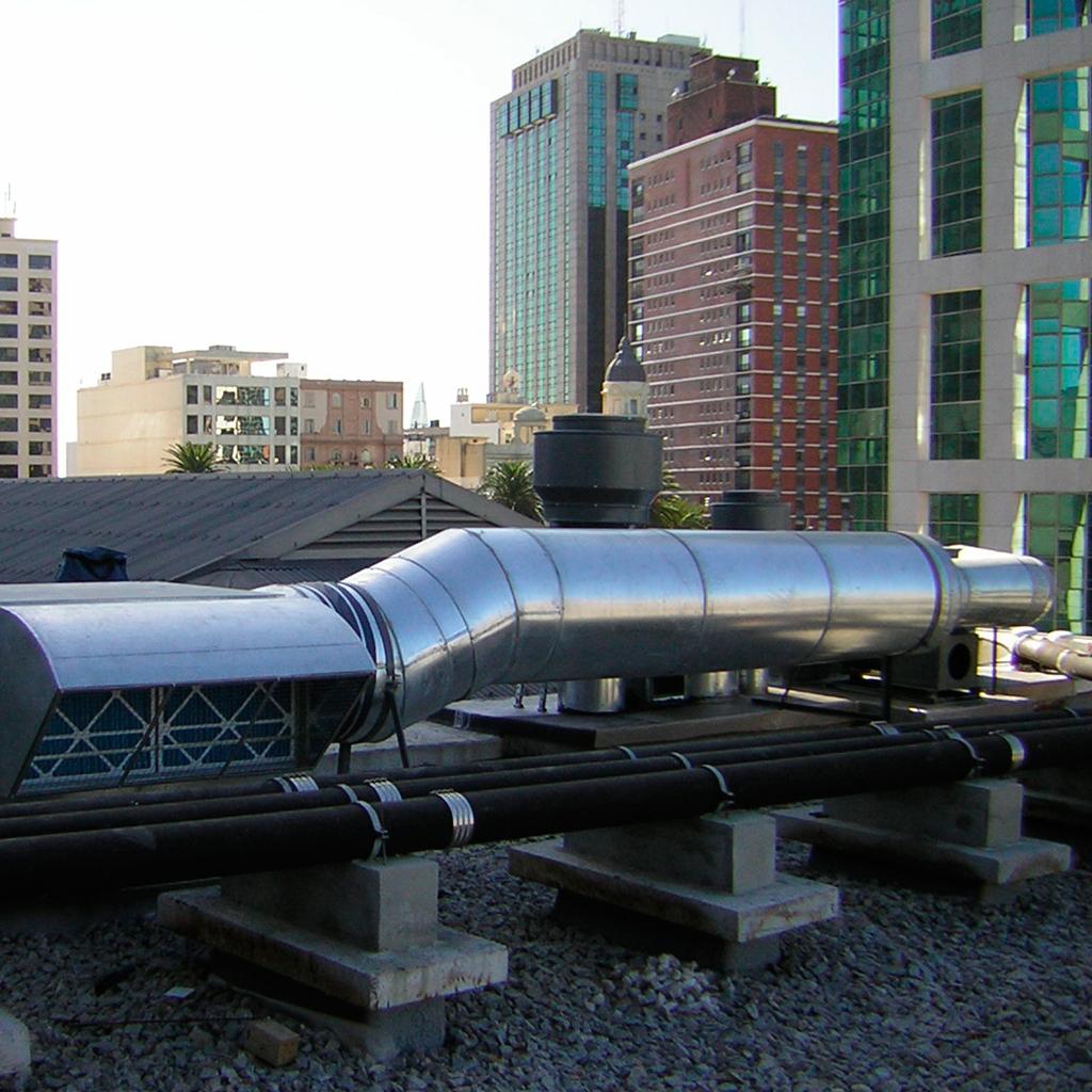Sistemas de ductos 2