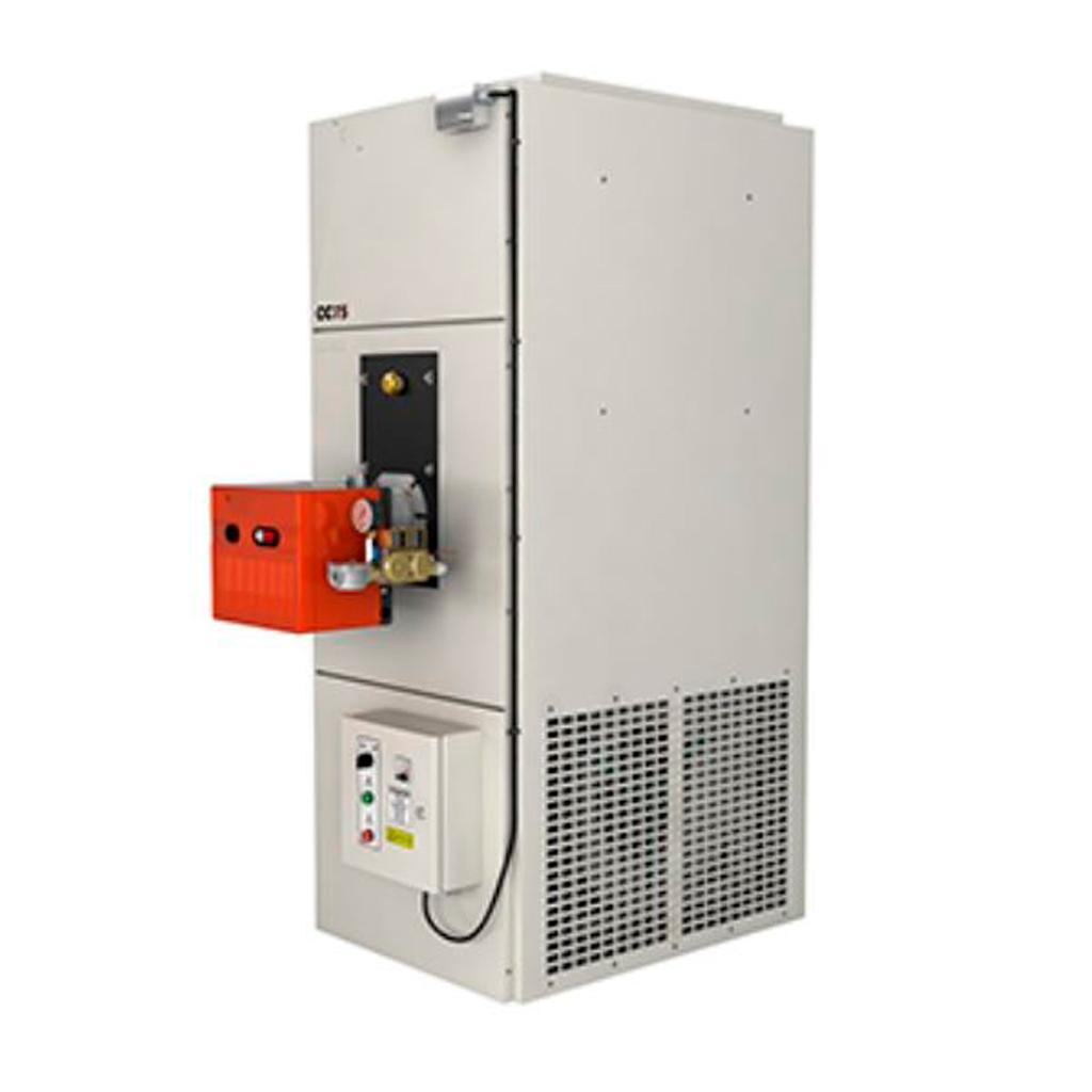 Generadores de aire caliente 1