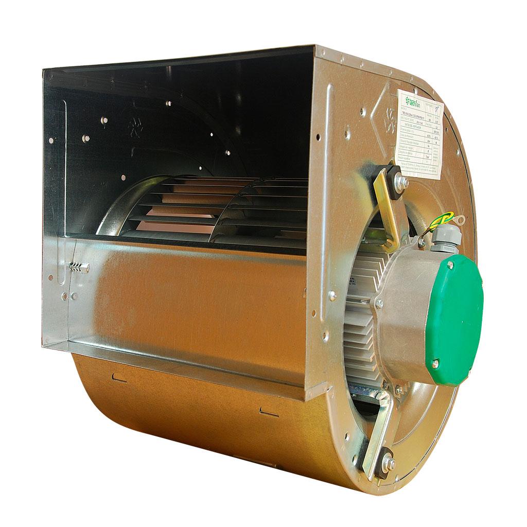 Centrífugos de baja presión doble entrada directos y a transmisión 1