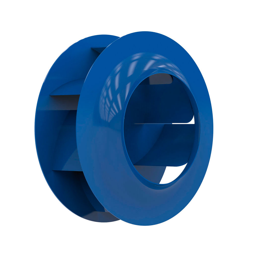 Rotores de alto rendimiento 1