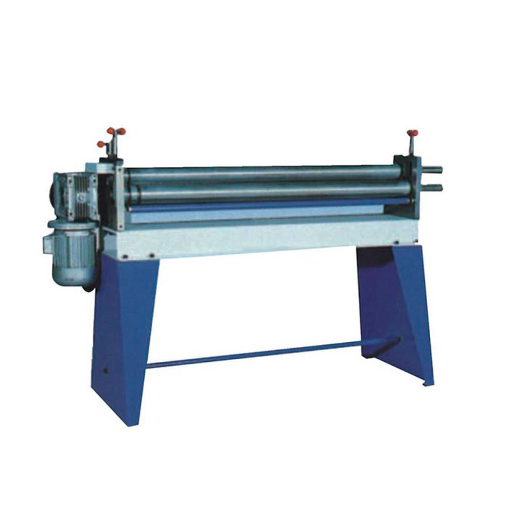 Maquinas para fabricación de ductos 2