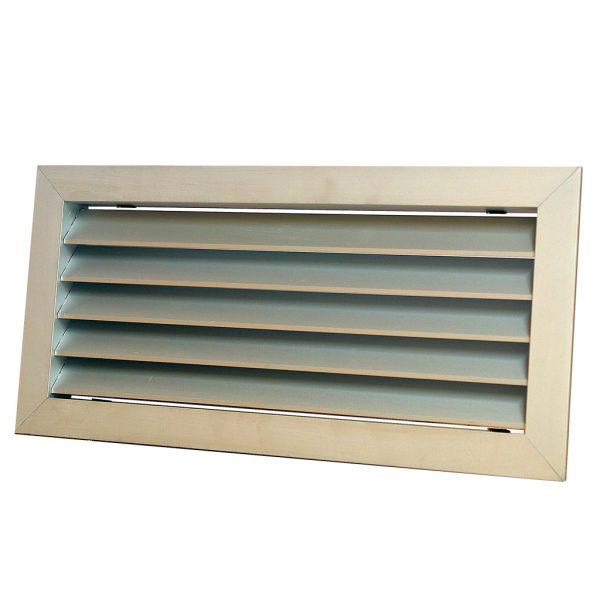 Rejillas de ventilación para extracción 2