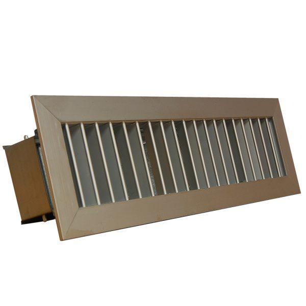 Rejillas de ventilación para extracción 1