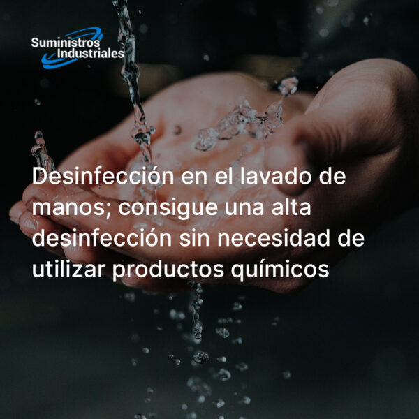 Sistema de ozono purificador de agua 4